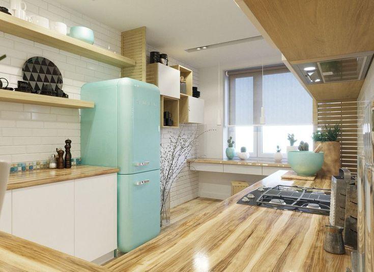 79m2 - hangulatos gyerekszoba, természetes, kényelmes konyha, világos, modern lakberendezés
