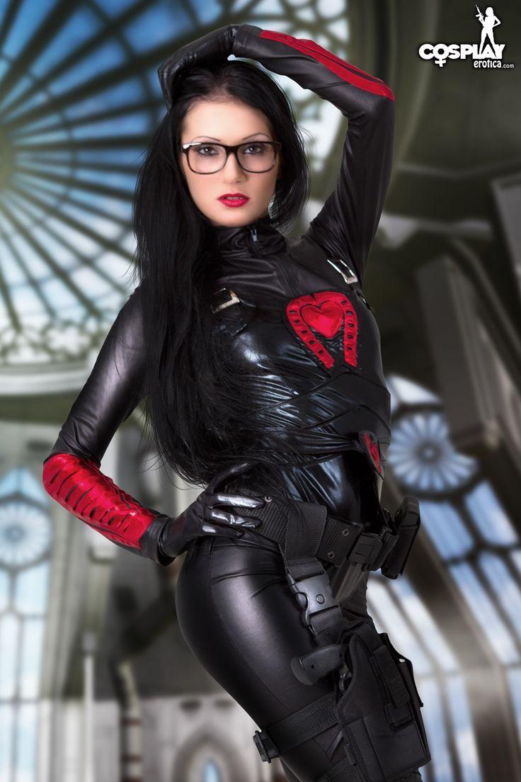 cosplay Baroness gi joe
