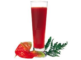 Maria Sangrenta (Brasilian Bloody Mary)