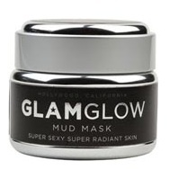 GLAMGLOW mud mask    a celeb-adored illuminating treatment that ramps radiance     Leaves you with luxuriously luminous skin in 20 minutes or less. A single use will transform your glow factor and show you why everyone's going ga-ga for GLAMGLOW.