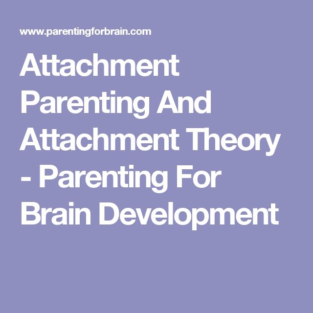 attachment theory term papers Term paper on attachment theory attachment theory, divorce and the school counselor a 6 page research paper that explores the topics of attachment theory.
