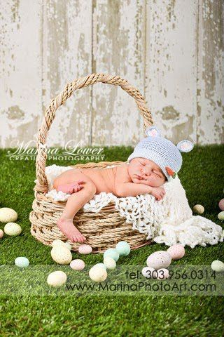 I want to do something like this for all seasons when baby is a newborn