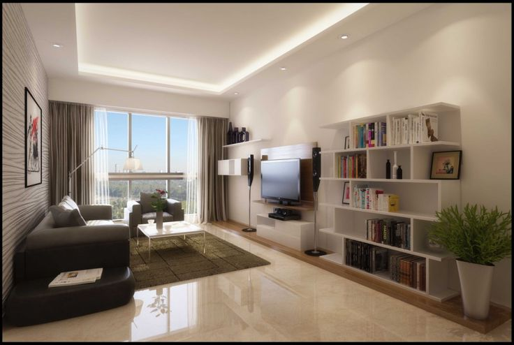 A Living Room Designed to Live! There is more to #RajInfinia #RajeshLifeSpaces!  #HomeDecor #Interior