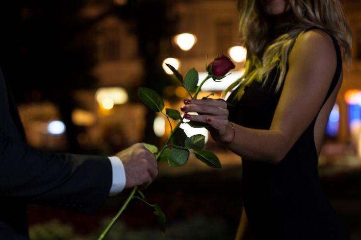 Appuntamento al buio su Tinder, invece di fidanzarsi una donna donerà un rene