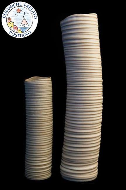 Vasi lunghi ....   http://www.ceramicpositano.com/