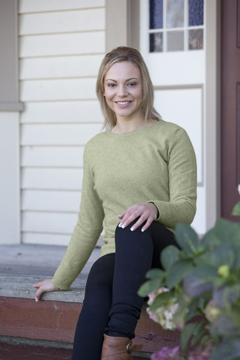 You can never go wrong with a basic merino top.... Or 10 of them!! www.themerinostory.com