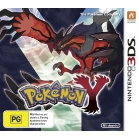 Pokemon Y Game 3DS (australian Stock)   http://gamesactions.com shares #new #latest #videogames #games for #pc #psp #ps3 #wii #xbox #nintendo #3ds