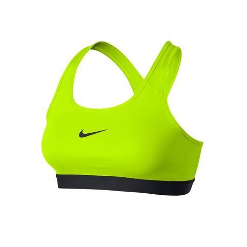 Brassière sport dos nageur femme Nike - 3Suisses