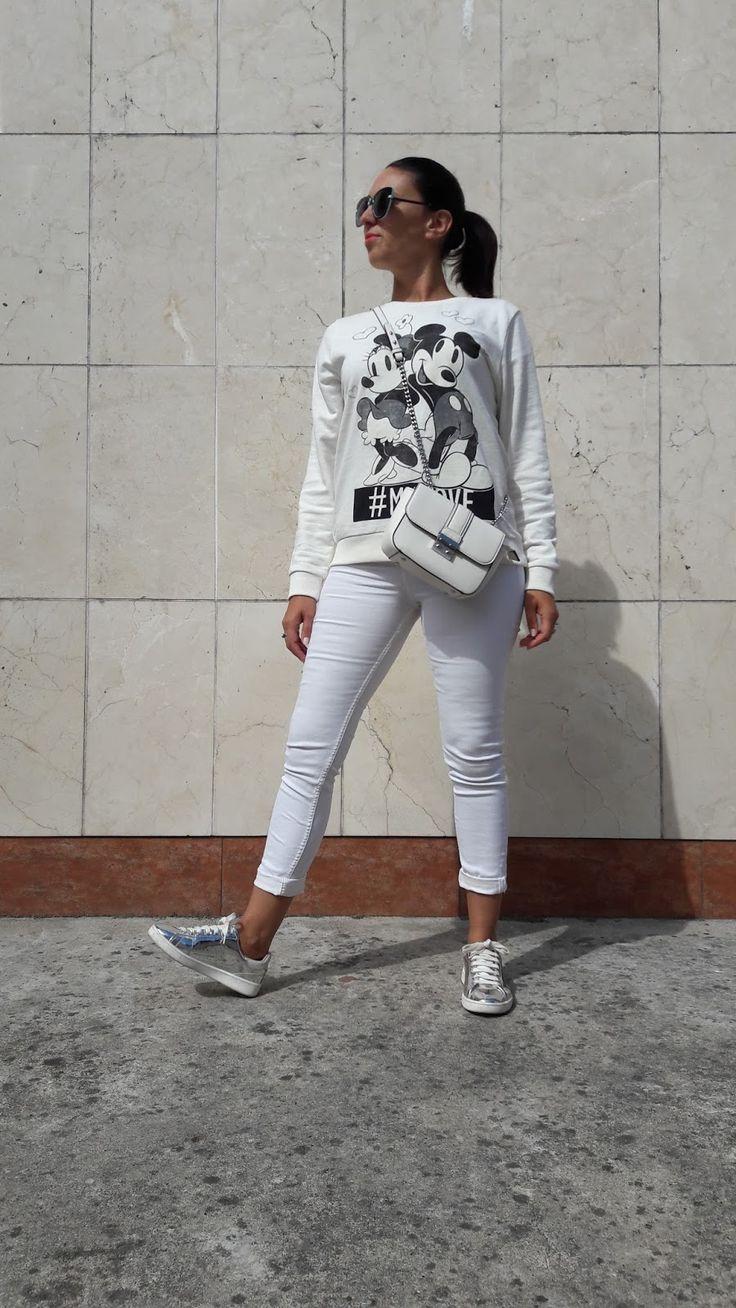 Moda no Sapatinho: o sapatinho foi à rua # 437