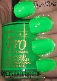 Nina Ultra Pro - Lime Light