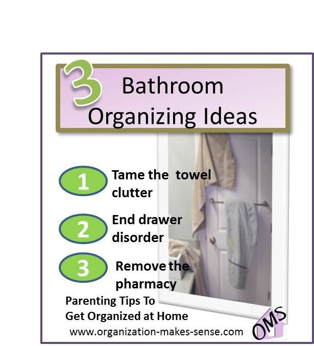 17 best images about bathroom organization and storage for 26 great bathroom storage ideas