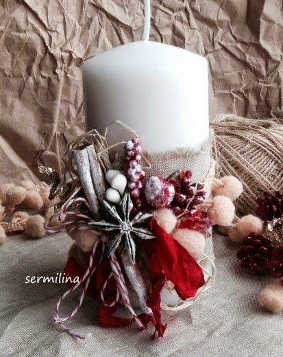 Скрапстудия Sun House: Новое задание: Эко-стиль + новогодняя или рождественская тематика