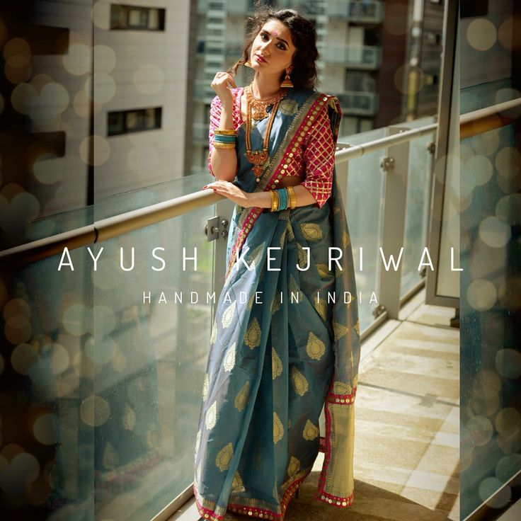 Saree by Ayush Kejriwal For purchase enquires email me at ayushk@hotmail.co.uk or whats app me on 00447840384707. We ship WORLDWIDE. #londonshopping, #bridal, #allthings