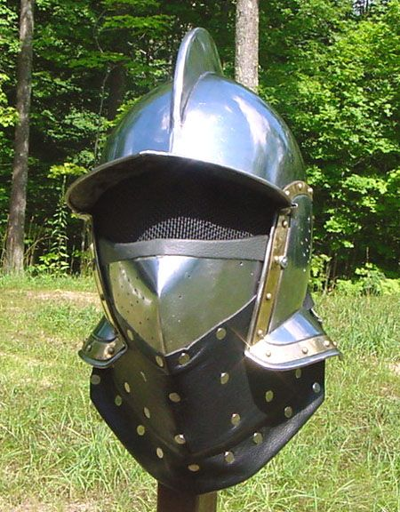 sca fencing helm - Google Search