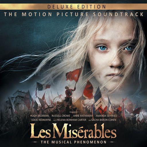 FULL SOUNDTRACK of Les Miserables 2012 Movie!!! - YouTube