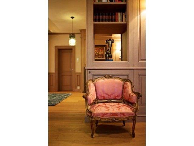 #PascalDelmotte #interiordesign #home #design #decorating #residentialdesign #homedecor #colors #decor #designidea #chair