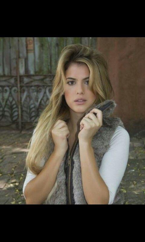 Maria del Cerro (Melody P@z)