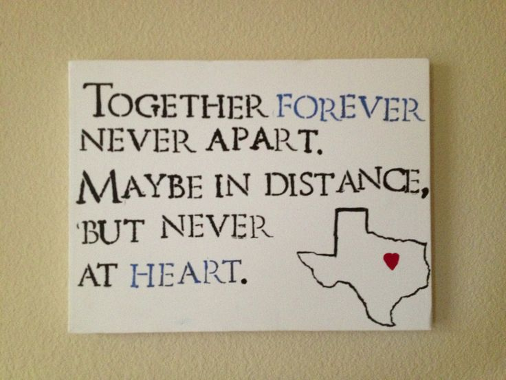 Long Distance Love Quotes : Long distance relationship quote..: Distance Relationship Quotes ...
