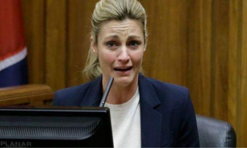 Repórter americana ganha US$ 55 mi na Justiça por ter sido filmada nua secretamente em hotel