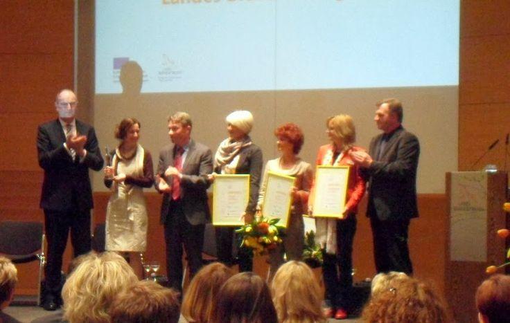Brandenburger Unternehmerinnen 2014