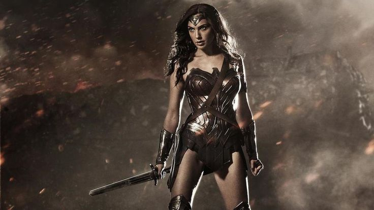 Wonder Woman and Justice League Part One get 2017 release dates | The Verge