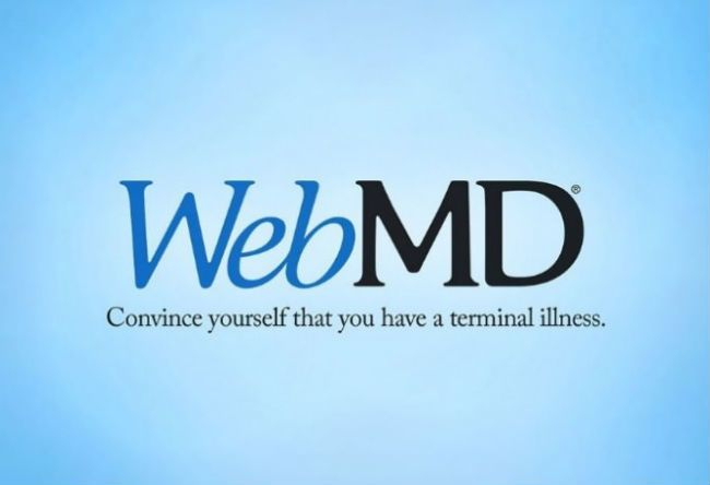 WebMD. Brutally Honest Brand Name Slogans – BoredBug