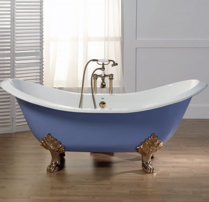 Recor Antique Lion Foot Clawfoot Freestanding Bathtub Aesalsa