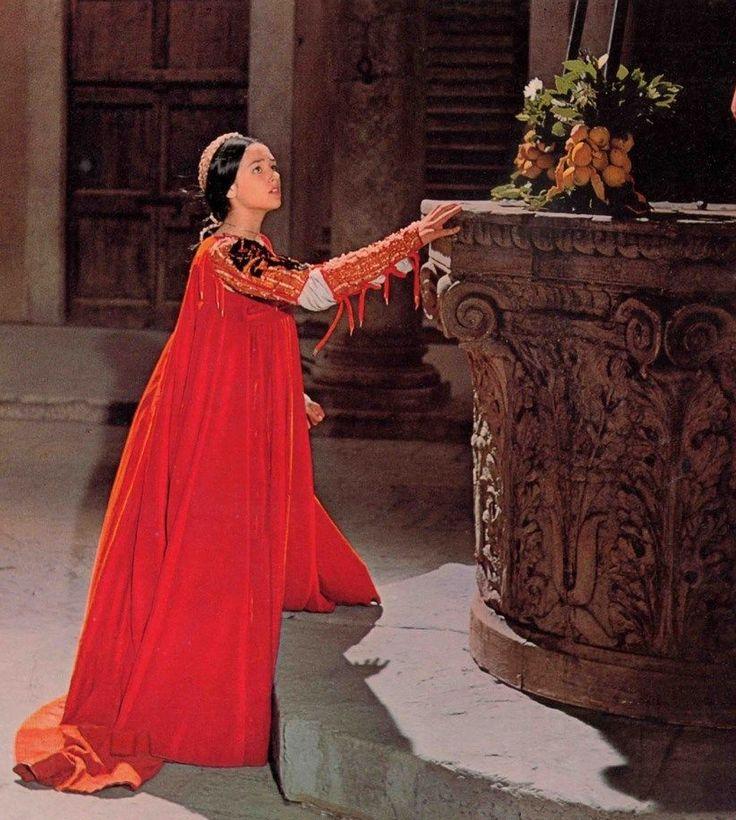Romeo E Giulietta Fotobusta Franco Zeffirelli Leonard Whiting Olivia Hussey | eBay