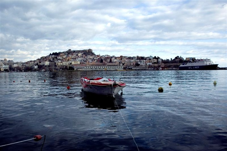 Pictures like that are numerous and authentic! Kavala Best vacation place