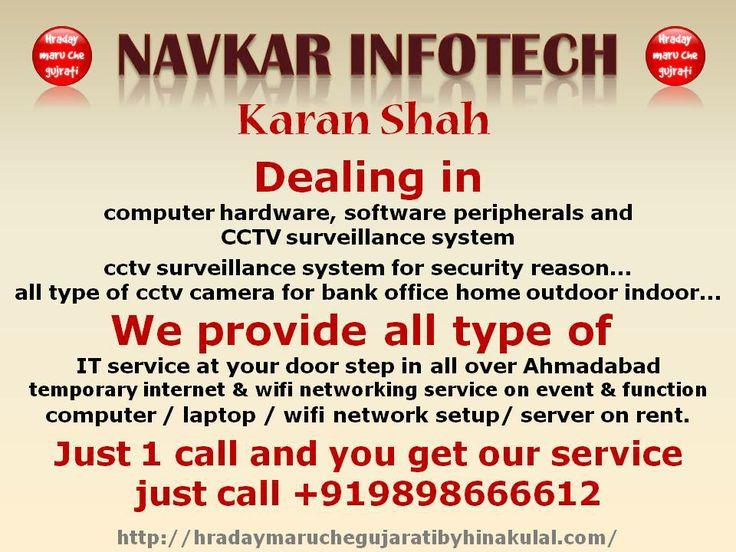 Navkar Infotech