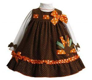 Girls Thanksgiving Dress, Girls Thanksgiving Dresses, Children's Thanksgiving Clothing - Cassie's Closet