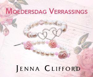 Jenna Clifford Moedersdag 2016