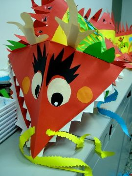 Art Education Blog for K-12 Art Teachers | SchoolArtsRoom: In Honor of Chinese New Year