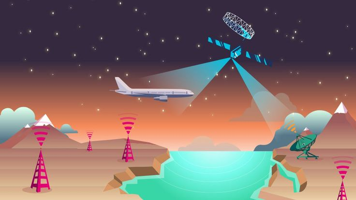 European airline passengers are getting fast 4G internet