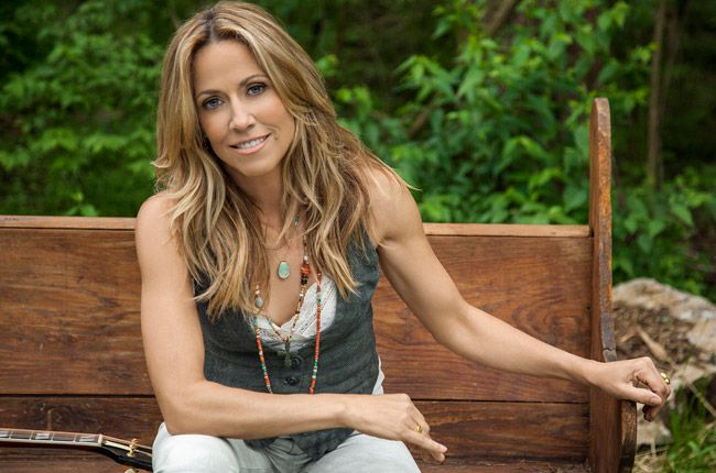 Sheryl Crow Takes Country By Storm   Billboard