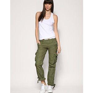 The Best Cargo Pants For Women Wide Leg Pants