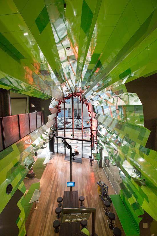 Interior Design School Melbourne