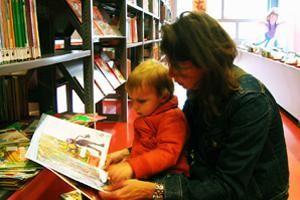 """Leesplan.nl geeft u een handvat om planmatig te werken aan leesbevordering. U kunt op deze website uw eigen leesplan maken en projecten zoeken in de """"Projectenbank"""". leesplan.nl"""