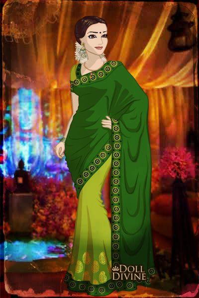 Barbie Indian Wedding Dress Up Games 2016