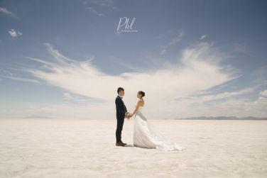 Pre-wedding Uyuni salt flats Pkl fotografía ©Pankkara Larrea 2015 http://pklfotografia.com/