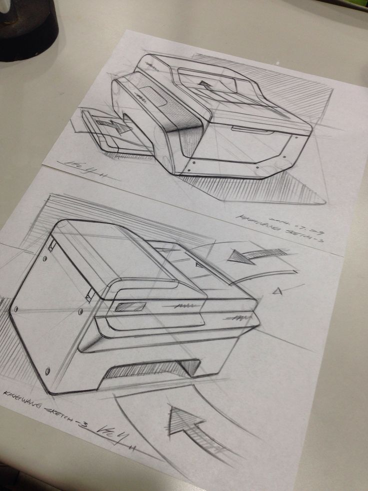 Product design #id #industrial #design #product #sketch