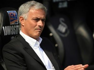 "Manchester United boss Jose Mourinho labels 'Special One' tag as ""bull****"""