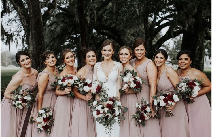 Shop Azazie Bridesmaid Dress - Flora in Chiffon. Find the perfect made-to-order bridesmaid dresses for your bridal party in your favorite color, style and fabric at Azazie.