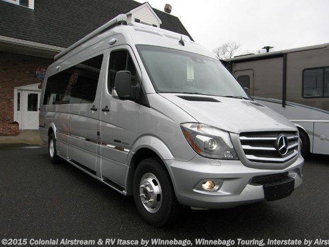 2015 Roadtrek RV CS-Adventurous XL Mercedes Sprinter 3500 Diesel for Sale in Lakewood, NJ 08701   RVUSA.com Classifieds