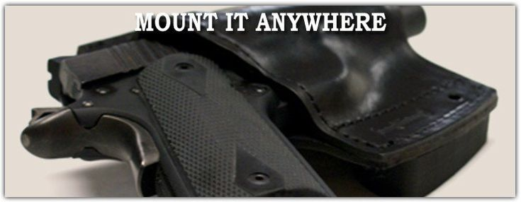 Originally Safe Car Carry, Texas Custom Holsters was created to promote safety through unique gun holster design. As evident of our commitment to skilled crafts