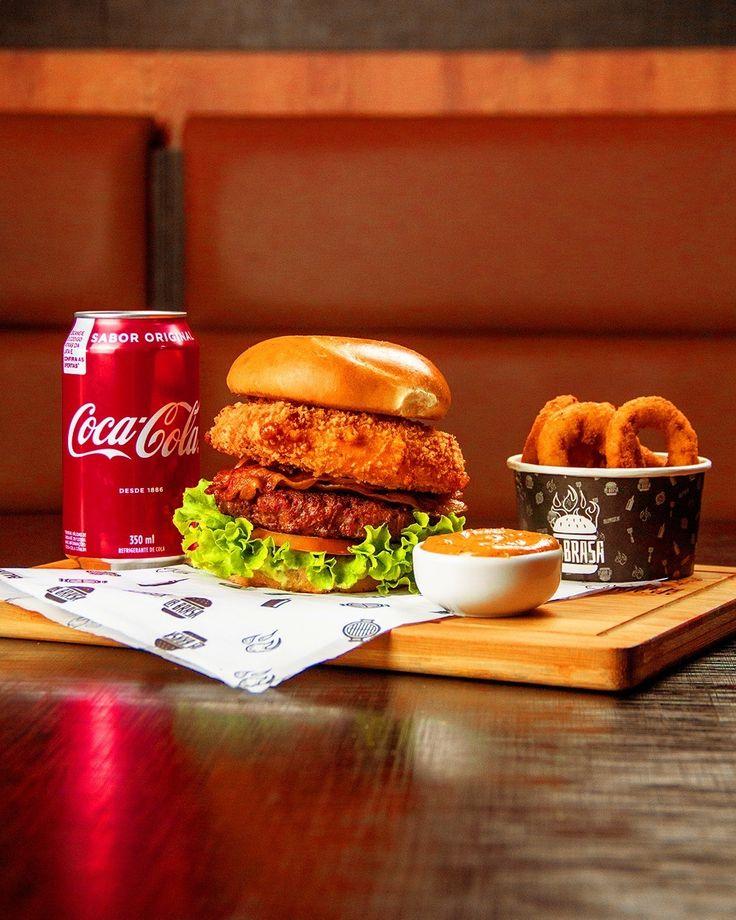 💥Vem pra #LaBrasaBurger!! 💥 ⠀ 🔥Só aqui você encontra burgers monstruosamente deliciosos 🍔😋 ⠀ ~~ ⠀ ⠀ #burger #hamburger #hamburguesa #instaburger #hamburguer #burgernation #burgerlovers #burgerporn #burgertime #shareyourburger #rango #foodies #goodies #instagood #instafood #foodlovers #phaat #eatfamous #hamburguerartesanal #franquia #business #sucesso #money #conceito #expansao #negócios #suporte #franqueado