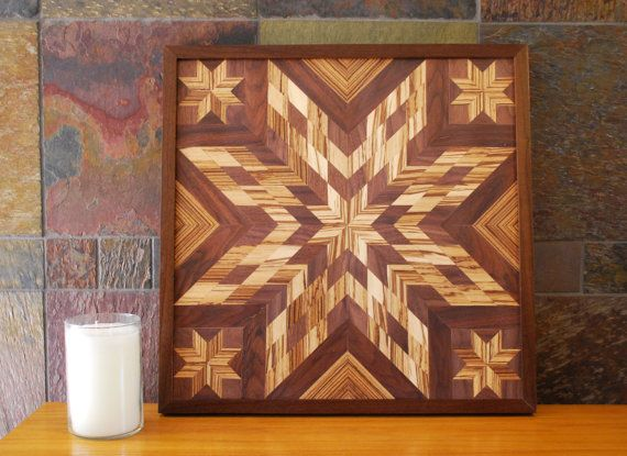 Rustic Home Decor Rustic Decor Wood Wall Art by LandWcreations