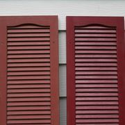 How to Repaint Plastic Shutters | eHow