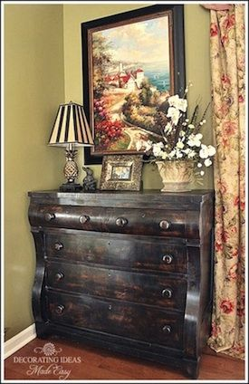 Find This Pin And More On Furniture And Decor French Country Shabby Chic Tascany By Pdyoungberg