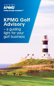 KPMG -A brief panel discussion on sustainability issues within the golf industry and what the main stakeholders are doing to immediately address this, and what needs to be done to address it in the future.